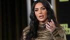 Kim Kardashian revela el resultado de su examen de leyes