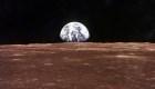 Cómo ayuda el polvo lunar a combatir el cambio climático