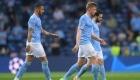 Las razones de por qué el City no ganó la Champions
