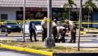 2 balaceras en Miami dejan 2 muertos y 30 heridos