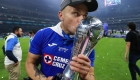 """Cruz Azul no la """"cruzazulea"""" y gana el campeonato 2021"""