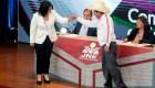 Qué dicen las últimas encuestas en Perú