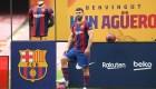 """¿Qué le puede aportar el """"Kun"""" Agüero al FC Barcelona?"""
