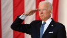 Biden rinde homenaje a soldados que murieron en combate