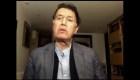 Uribe ejerce presión al gobierno de Duque, dice analista