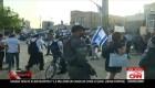 jerusalen alerta bombas misiles palestina