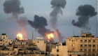 sirenas israel jerualen bombardeo palestina brk