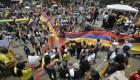 ¿Qué balance hacen en Colombia tras las protestas del miércoles?