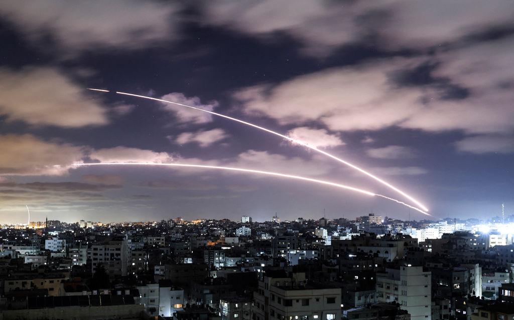 Se reanudaron los ataques de Gaza a Israel tras unas horas de pausa