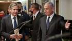 EE.UU. anuncia ayuda económica a Gaza