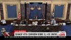 Bloquean comisión para investigar ataque al Capitolio