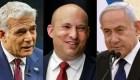 Netanyahu podría perder el poder