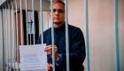 Exclusiva: Paul Whelan habla desde una prisión rusa