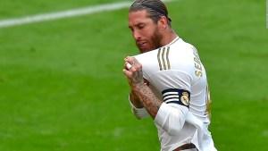 El portazo de Sergio Ramos al Barcelona