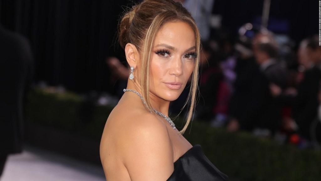 Jennifer Lopez suma un nuevo aliado: Netflix