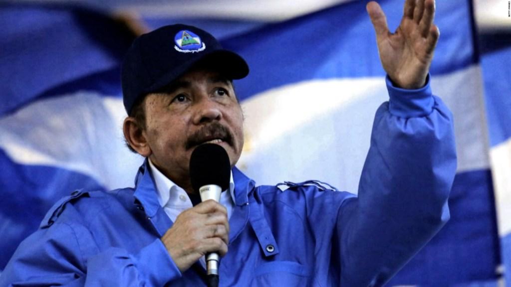 Senador Menendez: Daniel Ortega verá las consecuencias