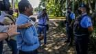Policía de Nicaragua detiene a opositor Félix Maradiaga