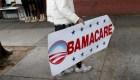 Los números de Obamacare luego de 10 años