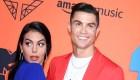 Cristiano Ronaldo alcanza los 300 millones de seguidores en Instagram
