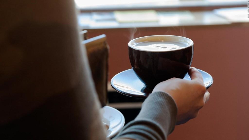 ¿Es el café bueno para tu salud?