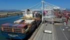 Minoristas piden a Biden que descongestione puertos