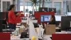 Se generan 559.000 empleos en EE.UU. durante mayo