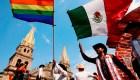 Buscamos respeto y no tolerancia, dice activista LGBTQ