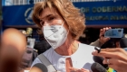 EE.UU. pide la liberación inmediata de Cristiana Chamorro
