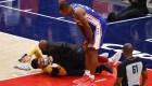 Aficionado de la NBA enfrenta cargos por entrar a una cancha