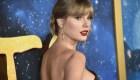 Taylor Swift vuelve al cine