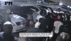 Impresionante video de un tiroteo en Miami
