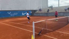 Rafa Nadal, ¿tenista o futbolista?