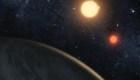 ¿Qué es y cómo se formó la nube de Oort?