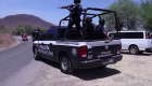 Electores en Michoacán piden un alto a la violencia