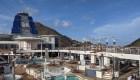Crucero de Royal Caribbean vuelve a zarpar