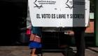 Mexicanos votan en medio de clima de violencia política