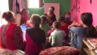 Crisis de covid-19 en la India deja cientos de huérfanos