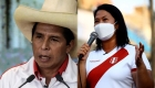 Los votos que faltan en Perú, ¿a quién favorecen?