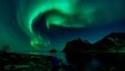 ¿Sabes cómo se originan las auroras boreales?