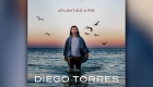 """Diego Torres lanza su nuevo disco """"Atlántico a Pie"""""""