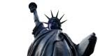 EE.UU. tendrá nueva Estatua de la Libertad