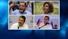 Vivanco: Ortega busca despejar el terreno para elecciones