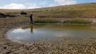 Declaran emergencia por escasez de agua en condado de California