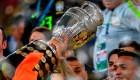 Dos marcas se bajan de la Copa América