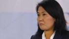 Caso Keiko Fujimori: fiscal pide detención preventiva