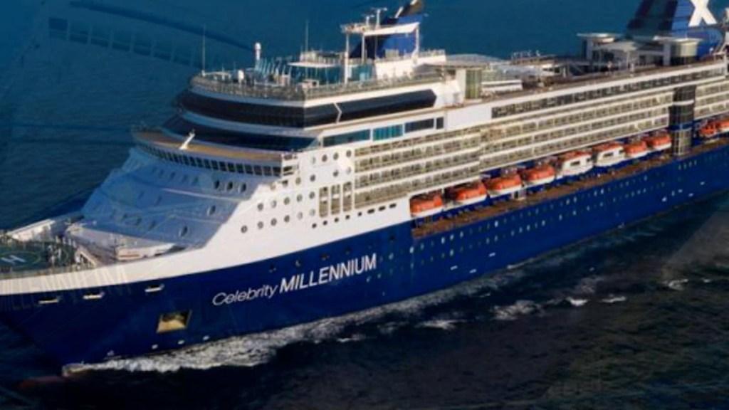 Cruceros en tiempos de covid-19: pasajeros dan positivo