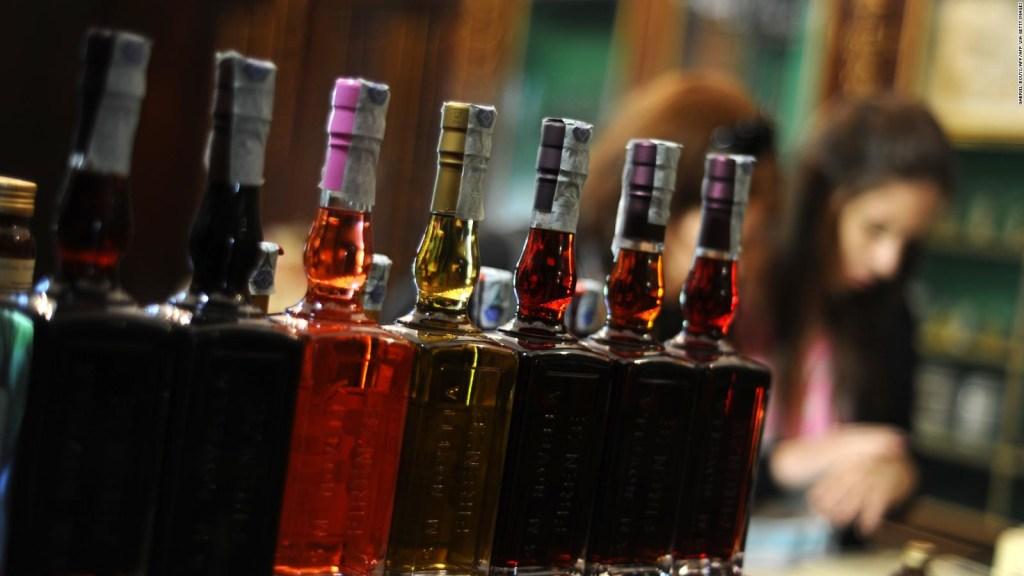¿Cuánto gastan los menores en alcohol?