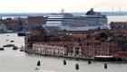 Piden incluir a Venecia en lista de patrimonio mundial en peligro