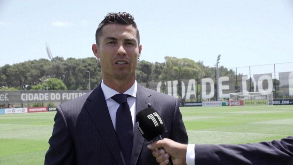El mensaje de Cristiano Ronaldo que ilusiona a Portugal