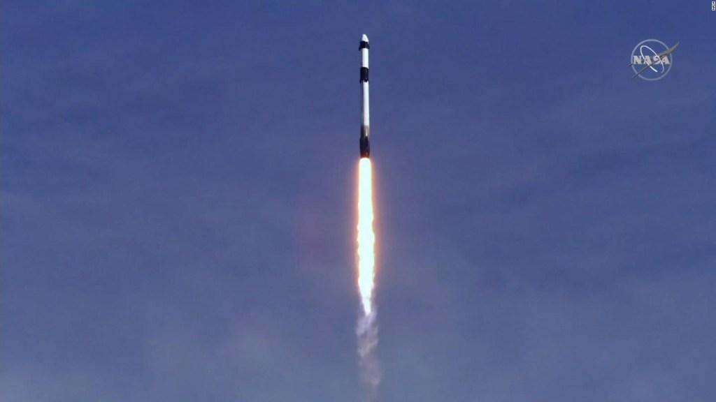 La NASA enviará más personas que nunca al espacio